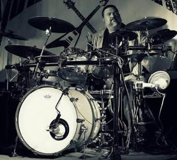 Adam Westover: Drums/Percussion