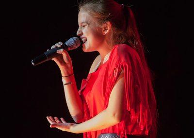 Mackenzie Powell