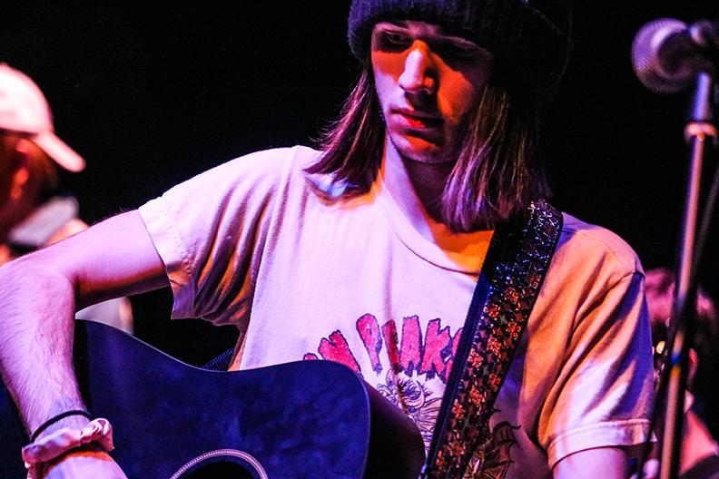 UMC Unplugged: Generation Grunge