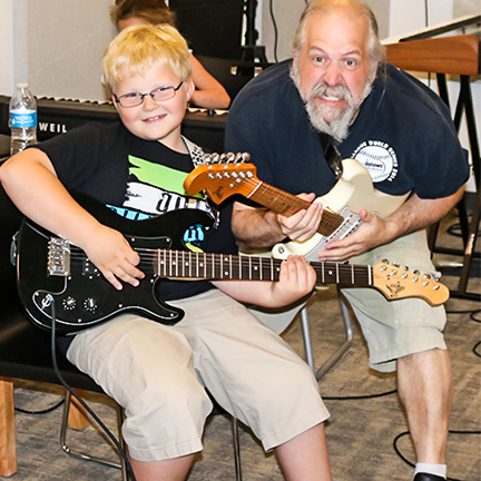 Summer Music Camps 2017