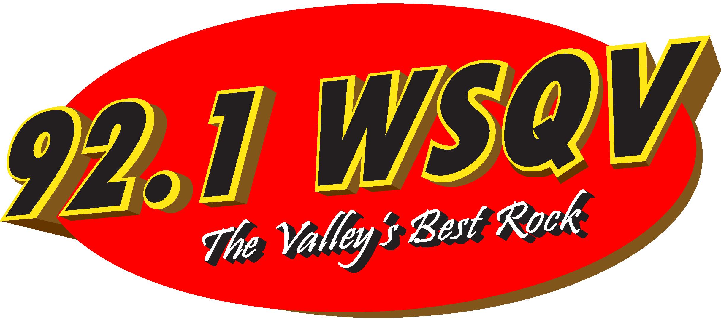 WSQV Media Sponsor