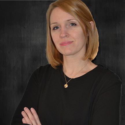 Uptown Music Collective's Development Coordinator, Adrienne Wertz
