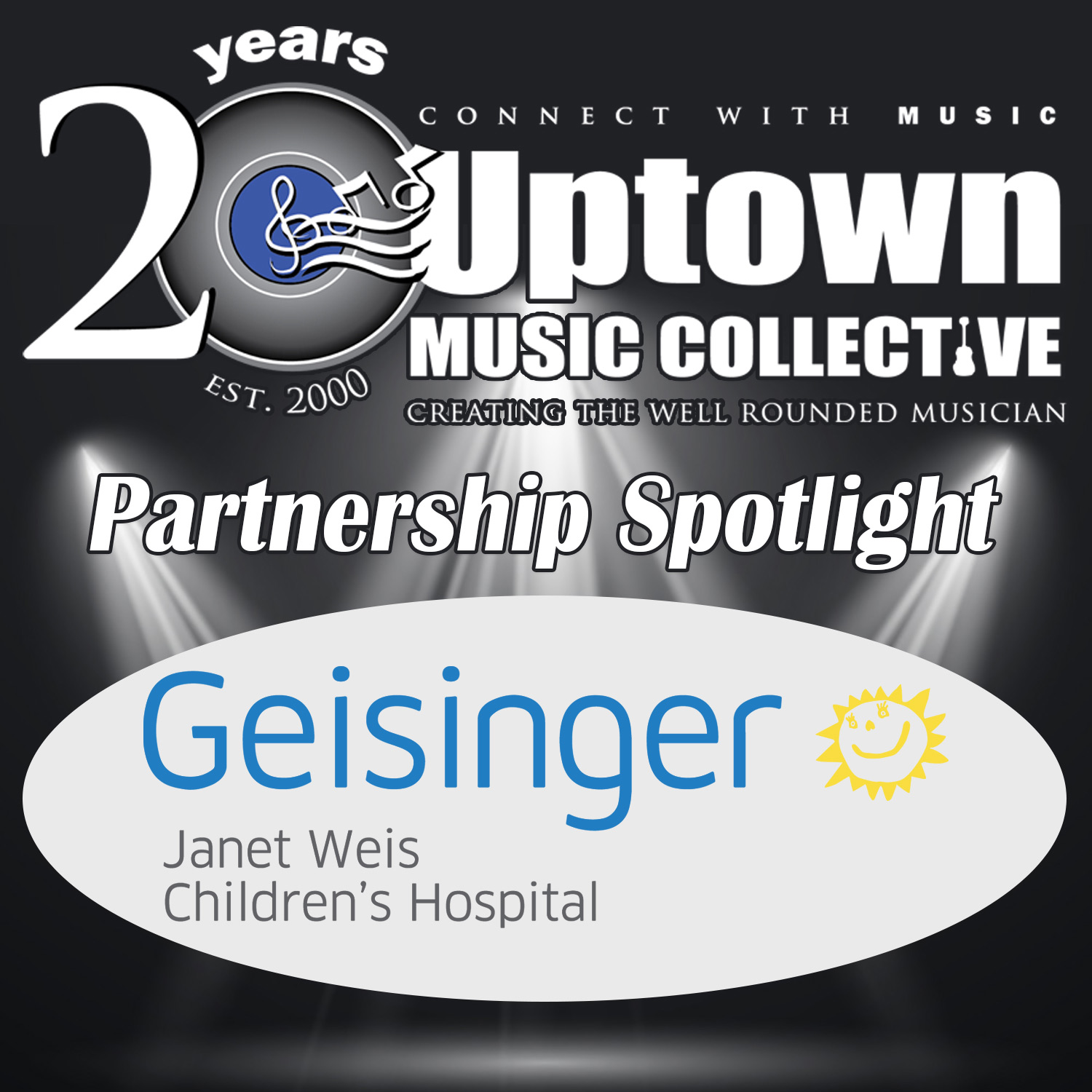 Geisinger Partnership Spotlight